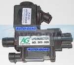 Injector AG.500.009