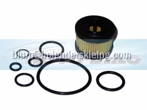 Repair kit for solenoid BRC ET98
