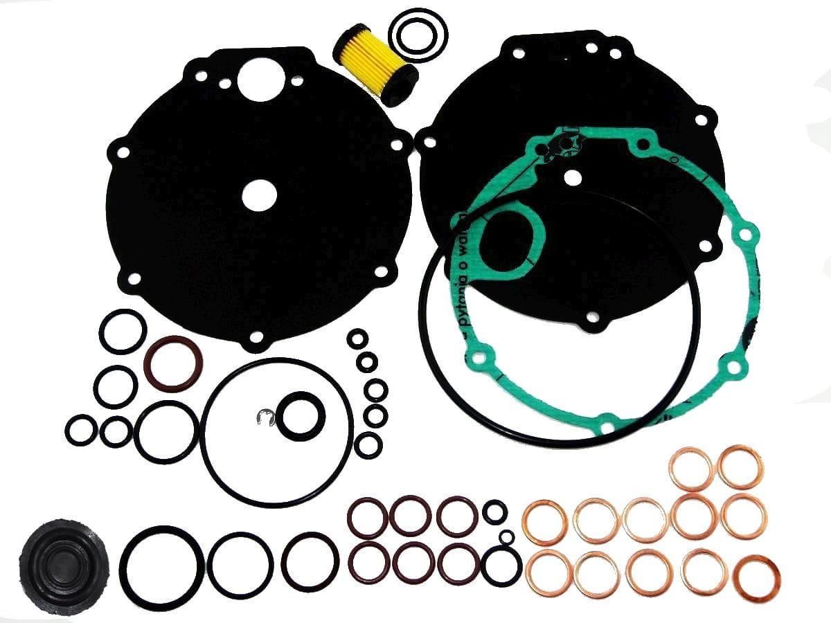 Koltec Necam stepper motor for distributor EGI